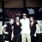 Nick Lachey stopped in!